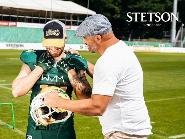 STETSON SS21 13 (2) (Klein)